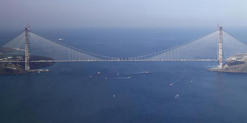 Yavuz Sultan Selim Köprüsü | Boğaz'ın üçüncü gerdanı