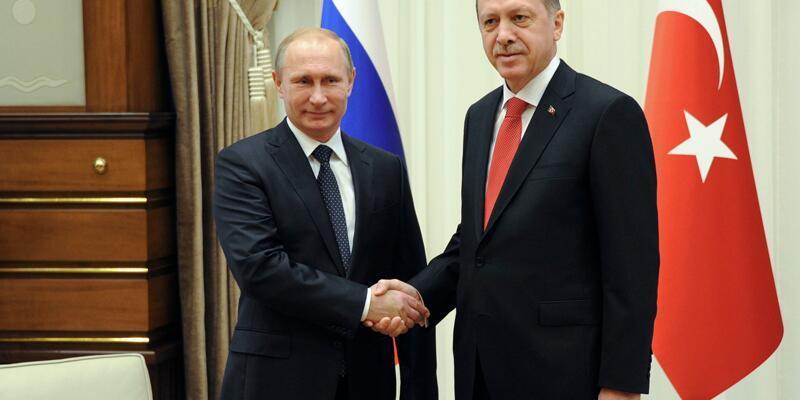 Rus generalden çarpıcı iddia: Putin ve Erdoğan anlaşamadı