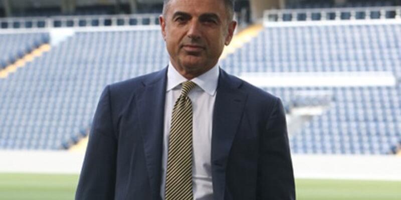 Fenerbahçe'den ilk kura yorumu: Şampiyonlar Ligi gibi kura çektik