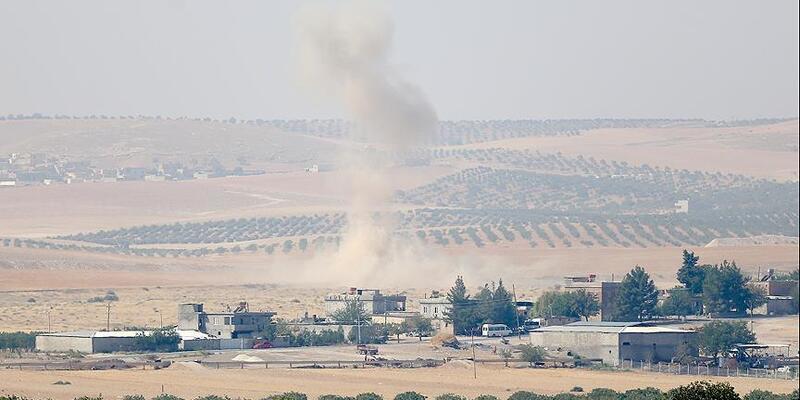 TSK: 25 PKK/PYD üyesi öldürüldü