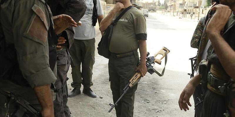 ABD Savunma Bakanı Carter: YPG Fırat'ın doğusuna çekiliyor