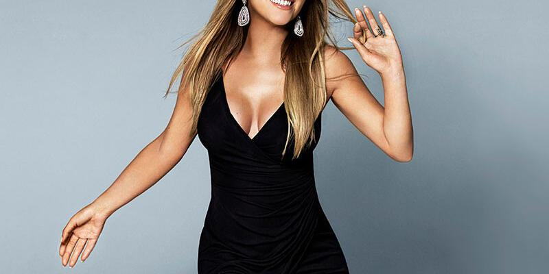 ABD'li şarkıcı Mariah Carey'nin ablasına gözaltı