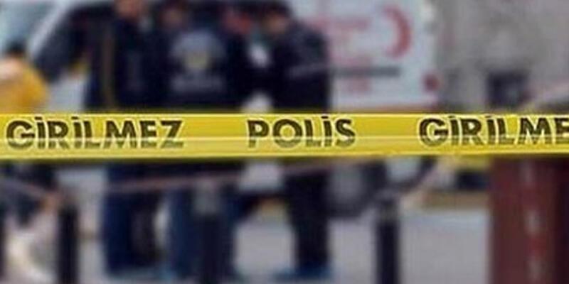 Alman turist kaldığı otelde ölü bulundu
