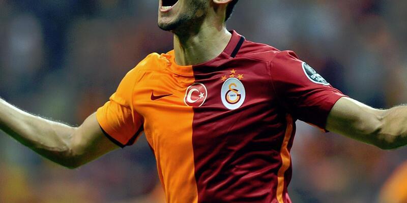 Galatasaray'da Umut Bulut Kayserispor'la anlaştı