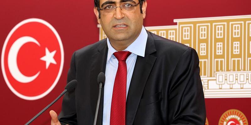 HDP'li Baluken: 2 Eylül, 15 Temmuz darbe girişimi gibi tarihe not düşecektir