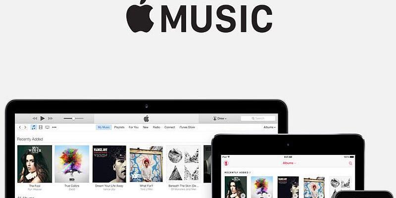 Apple Music Android'de 10 milyona ulaştı!