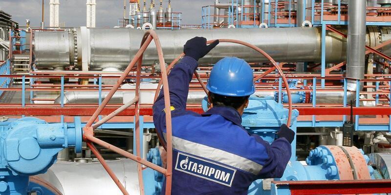 Rus şirket açıkladı: Türk Akımı projesi başlıyor