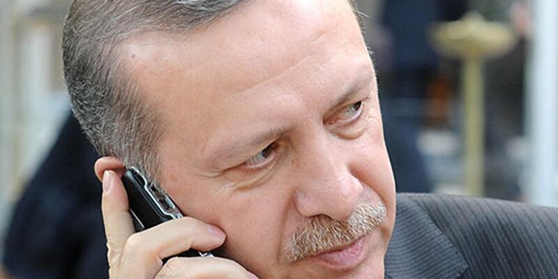 Cumhurbaşkanı Erdoğan, Saffet Sancaklı'yı aradı