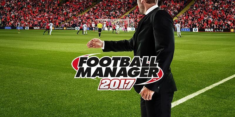 Football Manager 2017 tanıtım videosu