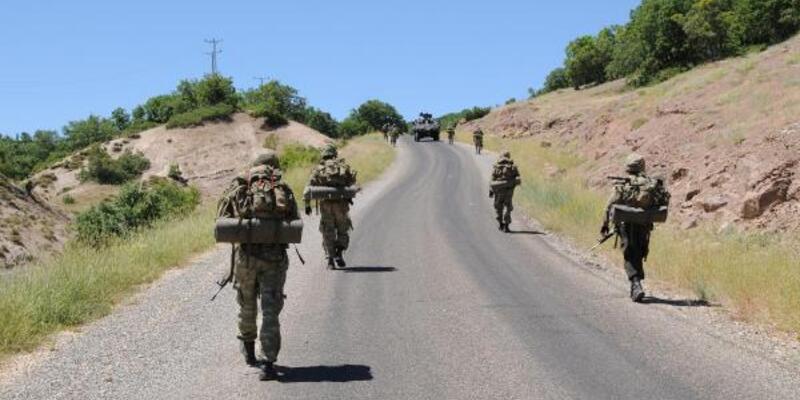 TSK açıkladı: 46 PKK'lı terörist öldürüldü