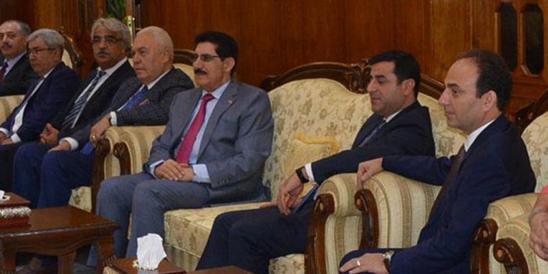 Demirtaş: Kürtçe bilmemem devletin ayıbıdır