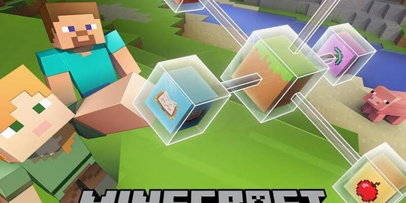 Minecraft'ın eğitim versiyonu geliyor