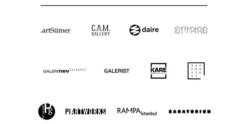 İstanbul'da sanat galerileri güçlerini birleştiriyor