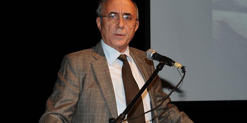 Ataol Behramoğlu'na Avrupa Homeros Şiir ve Sanat Ödülü