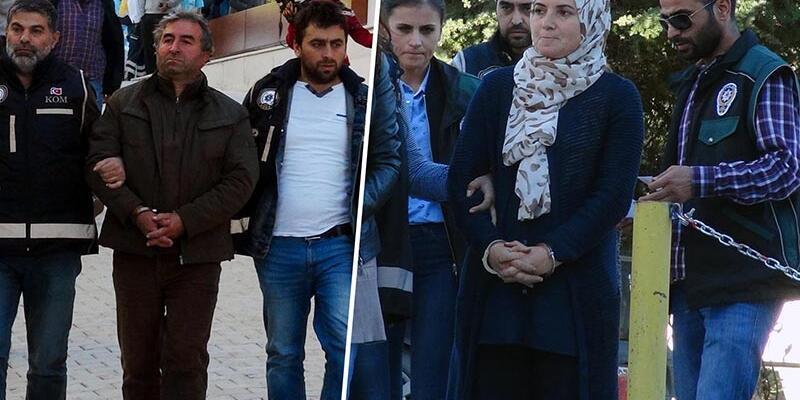 DBP'li Karakoçan Belediyesi eş başkanları tutuklandı