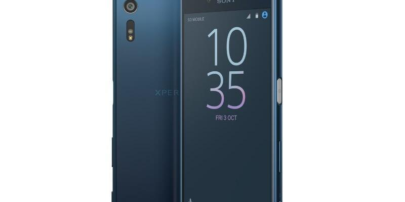 Sony Xperia XZ resmi olarak açıklandı