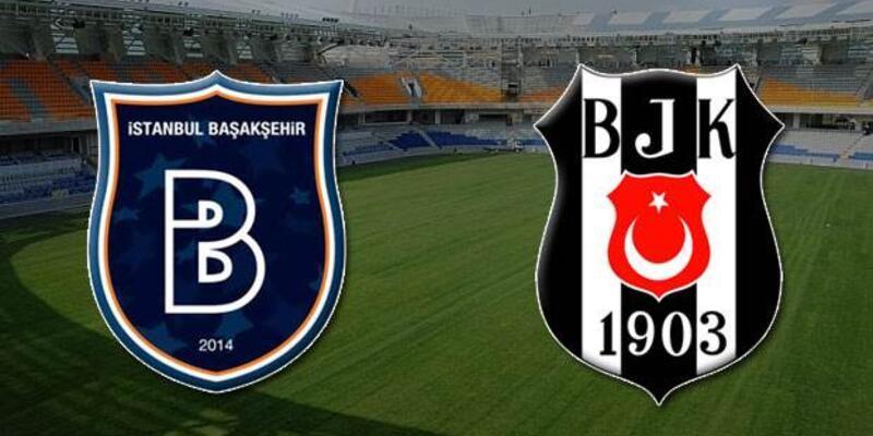 Milli arada süper maç: Başakşehir ile Beşiktaş 9 Ekim'de karşılaşacak