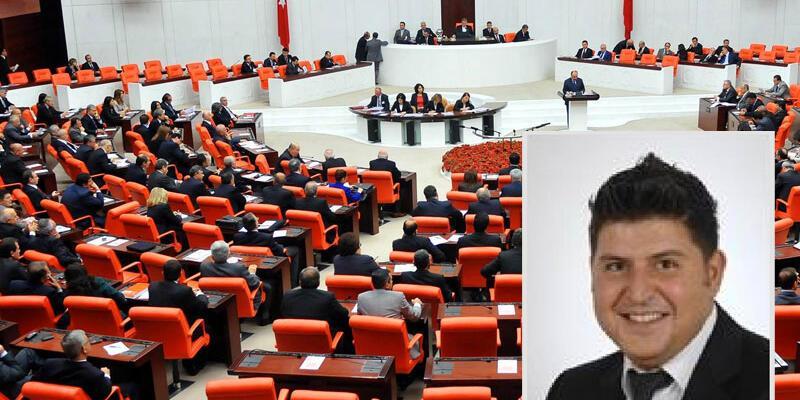 Meclis'i yasa boğan ölüm
