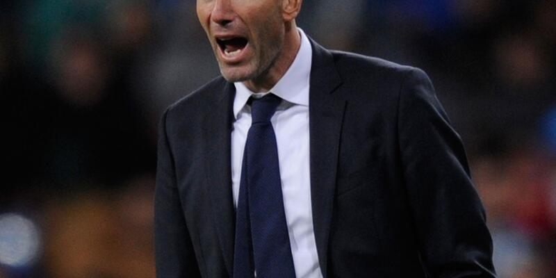 Real Madrid'e ne oldu?