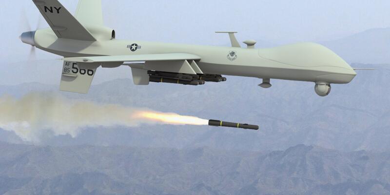 El Nusra'nın önemli ismi ABD operasyonunda öldürüldü