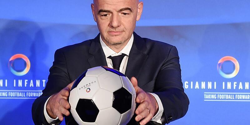 Patron çıldırdı: Dünya Kupası 48 takımlı olacak