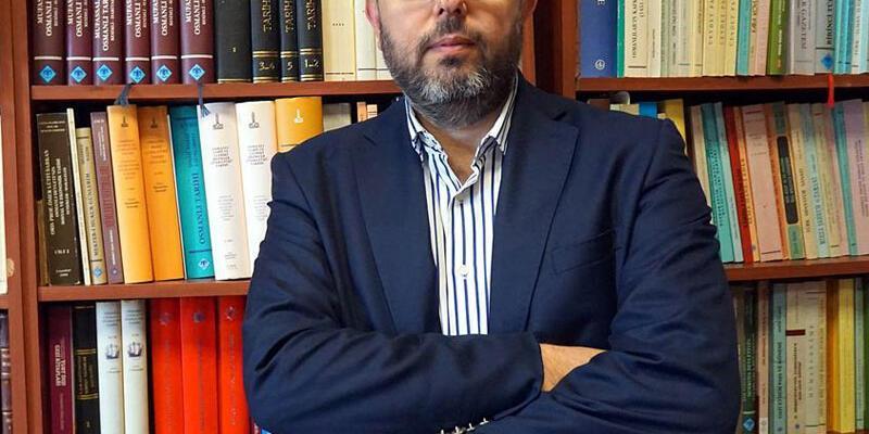 Prof. Dr. Erhan Afyoncu Milli Savunma Üniversitesi Rektörlüğü'ne atandı