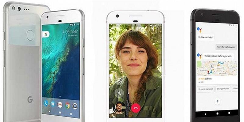 Google Pixel ve Pixel XL modelleri hakkında bilmeniz gereken her şey