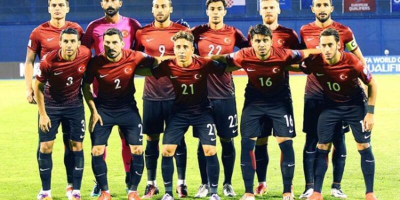 Türkiye Ukrayna maçı hangi kanalda saat kaçta? | Fatih Terim: Benim kararım