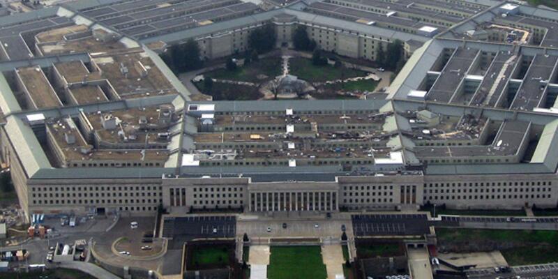 ABD Savunma Bakanlığı 'Türk askeri' açıklamasını yalanladı