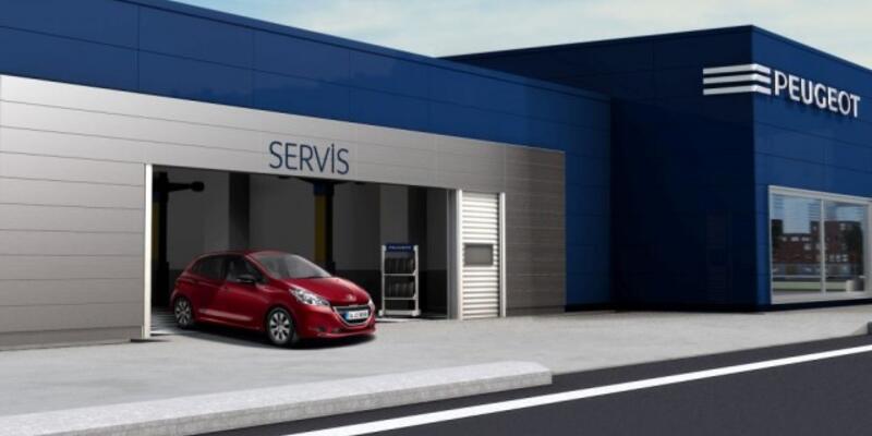 Peugeot'dan 'Fiks Bakım Paketleri'
