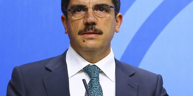 AK Partili Yasin Aktay'dan Hurşit Külter tepkisi