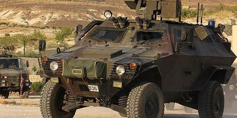 Şırnak'ta 9 bölgede özel güvenlik bölgesi kararı