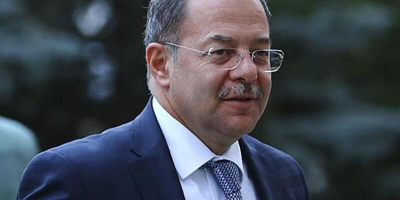 Sağlık Bakanı Recep Akdağ'ı şaşırtan telefon