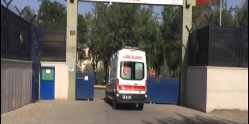 Silvan'da PKK saldırısı: 1 şehit, 6 yaralı