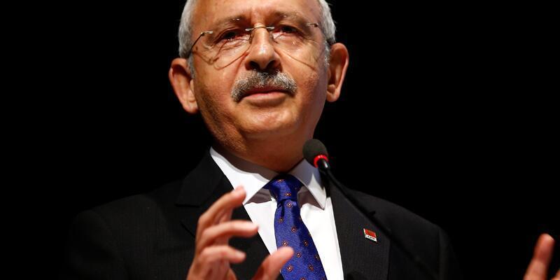 """Kılıçdaroğlu'ndan """"Tutuklanacağınızı düşünüyor musunuz?"""" sorusuna yanıt"""