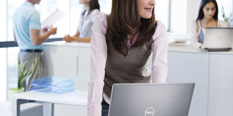 İşletmelere özel dizüstü: Dell Vostro