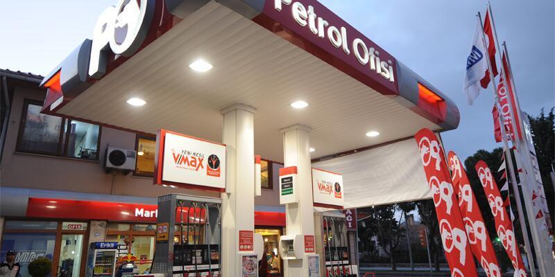 Petrol Ofisi'ne 2 talip daha