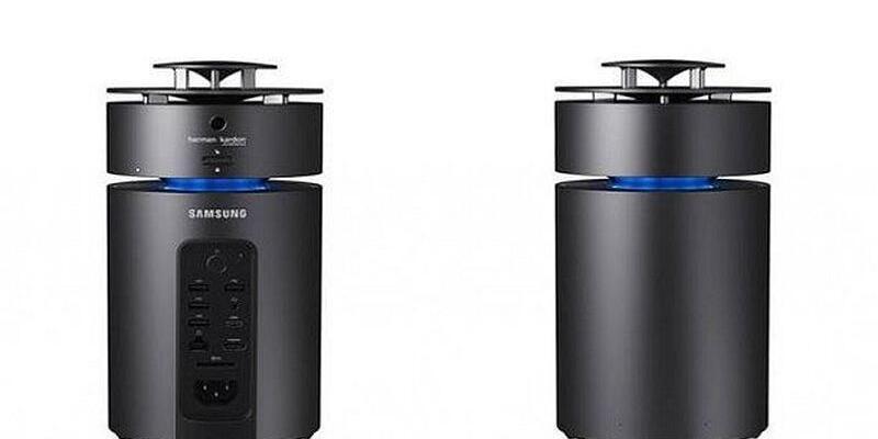Samsung'dan farklı bir tasarım: ArtPC serisi