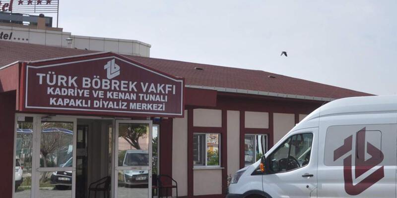 Tekirdağ'da sağlık skandalı: Diyalizdeki hastalara Hepatit bulaştı