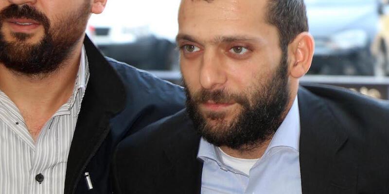Onur Özbizerdik hakkında 12 yıl hapis istemiyle dava