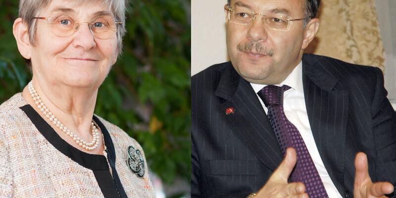 Sağlık Bakanı ile Canan Karatay arasındaki kavga büyüyor