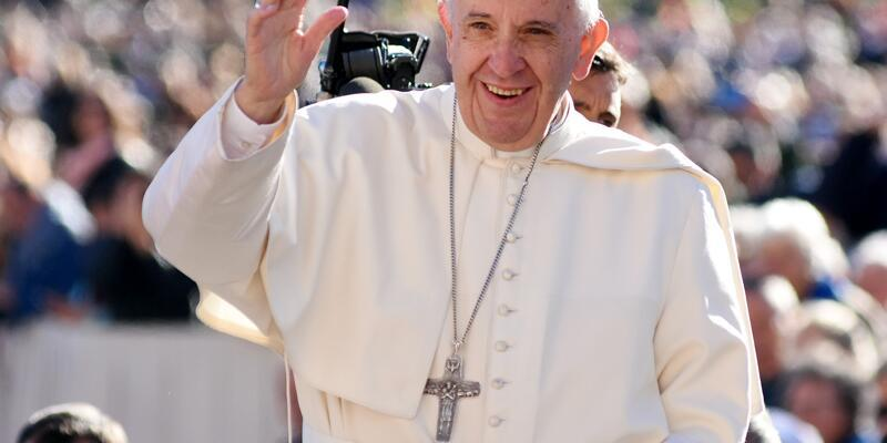 Papa Suriye'de barış için yalvardı