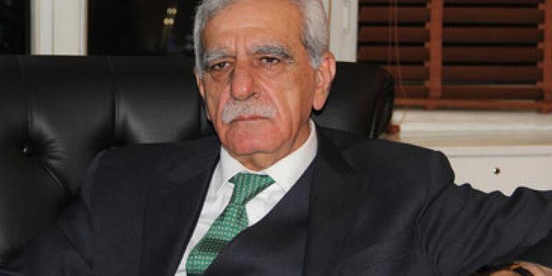 Ahmet Türk: Müfettişlere 'bize iftira atmayın' dedim