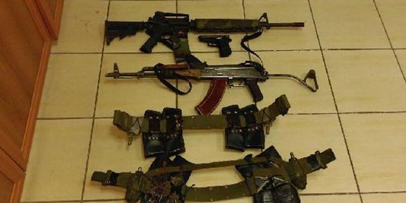 PKK'nın Güroymak sorumlusu öldürüldü