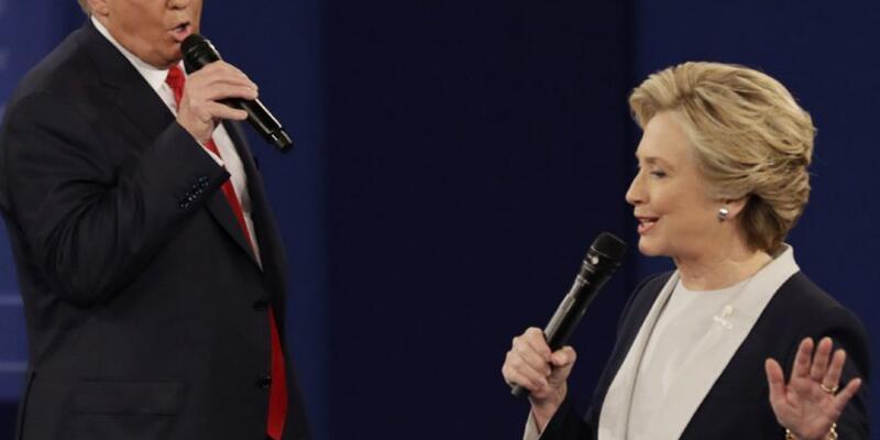 İşte ABD'de başkanlık yarışında son durum! Yarışı hangi aday önde götürüyor?