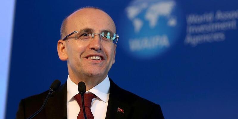 Mehmet Şimşek yatırımcılara seslendi: Dalgalanmalar sizi korkutmasın