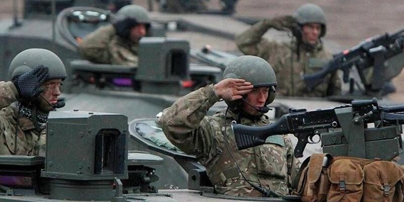 NATO'da görevli Türk subay sayısı 9'a düştü