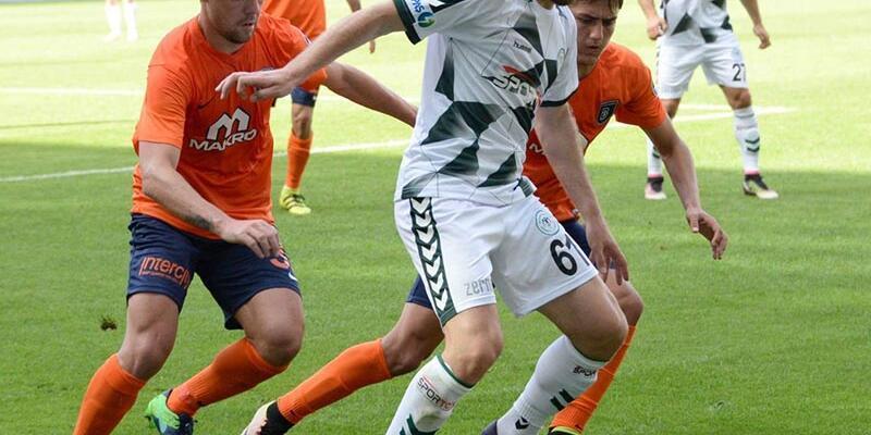 Başakşehir'in yenilmezlik serisi 16 maça çıktı