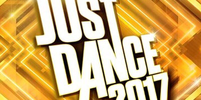 Just Dance 17'nin şarkı listesi açıklandı