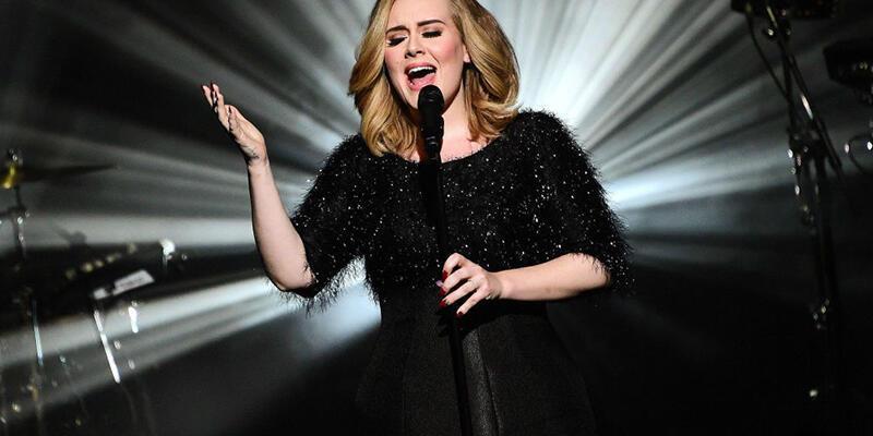 Adele'den hayranlarını şoke eden karar